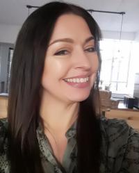 Lara Sinha