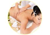 Heather Morris ITEC Dip. Massage & Reflexology image 1