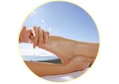 Heather Morris ITEC Dip. Massage & Reflexology image 2