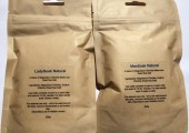 Magnesium and Dead Sea Bath salts
