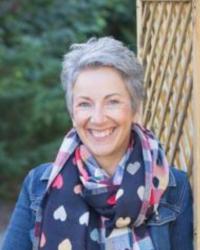 Nicola Stewart -Reflexology by Nicola Jane- Clinical Reflexologist MAR MARR FHT