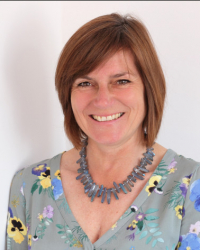 Tracey Campbell, MARH, Homeopath