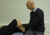 Examination of the Knee