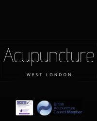 Acupuncture West London