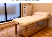 Cobham Acupuncture and Reflexology Clinic<br />The Treatment Room