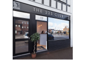 Cobham Acupuncture and Reflexology Clinic<br />The 225 Club