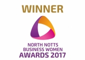 NNBW Awards - WINNER in the Home Business Category!