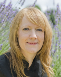 Louisa Pini - Just Be Natural - Aromatherapy for Women