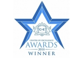 Centre of Excellence Awards 2018