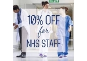Supporting our NHS Staff