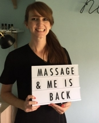 Jo Murch - Massage Therapist