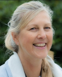 Anne Scrase MAR Reflexology