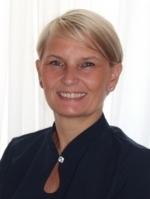 Marie Johnson MAR MFHT