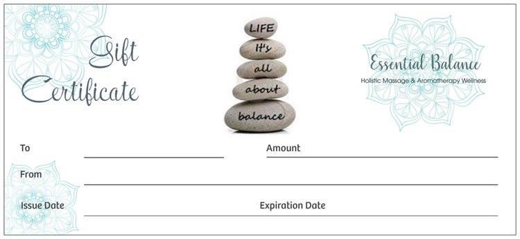 Karen Denney - Essential Balance image 3