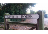 Keystun House
