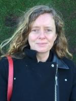 Gwyneth Wright