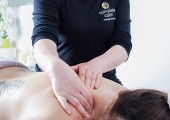 Complete Calm Massage Therapy: kneading the tension away
