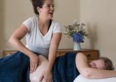 Sabrina Hall Massage Totnes Devon