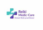 Reiki Medic-Care, volunteer Reiki Practitioner