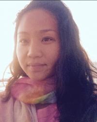 Saori Ito (Torus Holistic Health)