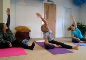 Yoga Therapy for All, Ramsbottom