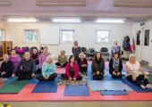 Radcliffe Yoga for 50+