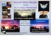 An Evening of Mediumship with Glen Miles