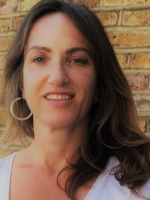 Libby Palmer