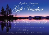 Vouchers for all occasions