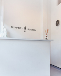 Support & Sustain - Physiotherapy & Massage