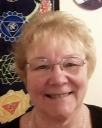 Pauline Richardson - MFHT