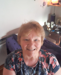 Pauline Richardson - MFHT, MGHT, Reiki Master/teacher