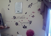 My therapy room