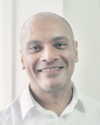 Nadhiir Chanawala BSc (Hons), M.Ost, FAFS.