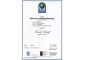 ITEC qualification