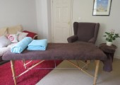 Sarah Leboff, Holistic Massage Therapist in Bridport, Lyme Regis and Axminster image 3