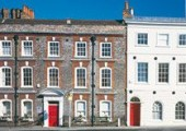 College of Integrated Chinese Medicine<br />A perfect town centre clinic location