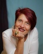 Barbara Mastropirro; Kinesiologist Dip.Ka - Geomancer - Intuitive Mentor