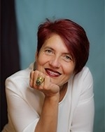 Barbara Mastropirro - Kinesiologist Dip. A.S.K.  - HbT - Geomancer