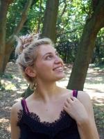 Claudia Silas
