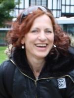 Karen Parry TIDHA, BA (Hons) Health, MBACP