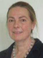 Dagmar Steffelbauer, Craniosacral Therapist (BCST, RCST)