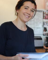 Jessica Sherlock - Ayurveda Therapist (DAPC Dip. ALNC Dip. AMT.Dip Ayur)