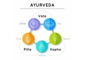Tri dosha concept in Ayurveda