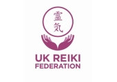 Member of the UK REIKI FEDERATION