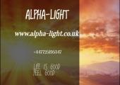 Bruno Gomes - Alpha-Light image 7