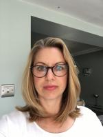 Rachael Edgley Reiki Practitioner