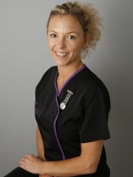 Heather Turner BSc RM MAR - Barefoot Holistic Therapies