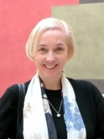 Helen Kearns MSTAT
