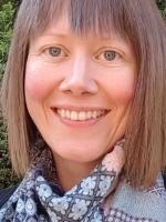 Melanie Hudson (Reiki Master/Teacher) - Reiki in Durham